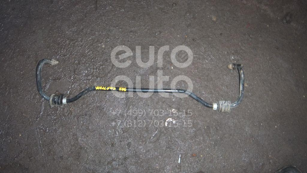 Стабилизатор задний для Chevrolet,Opel Captiva (C100) 2006-2010;Antara 2007-2015 - Фото №1