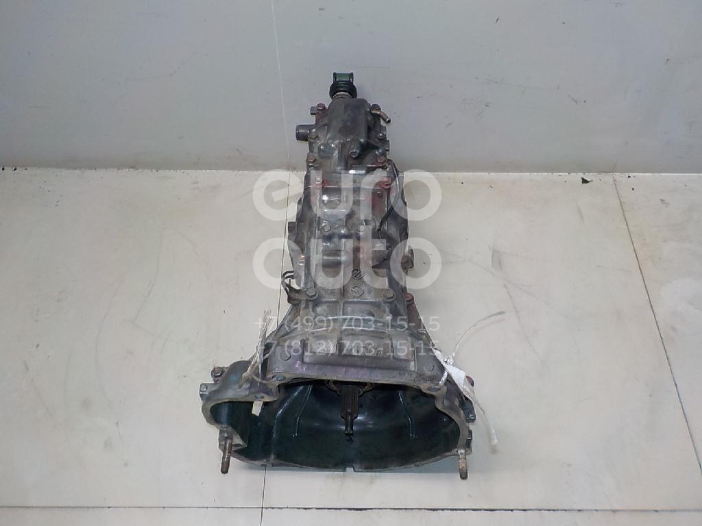 МКПП (механическая коробка переключения передач) для Suzuki Jimny FJ 1998> - Фото №1