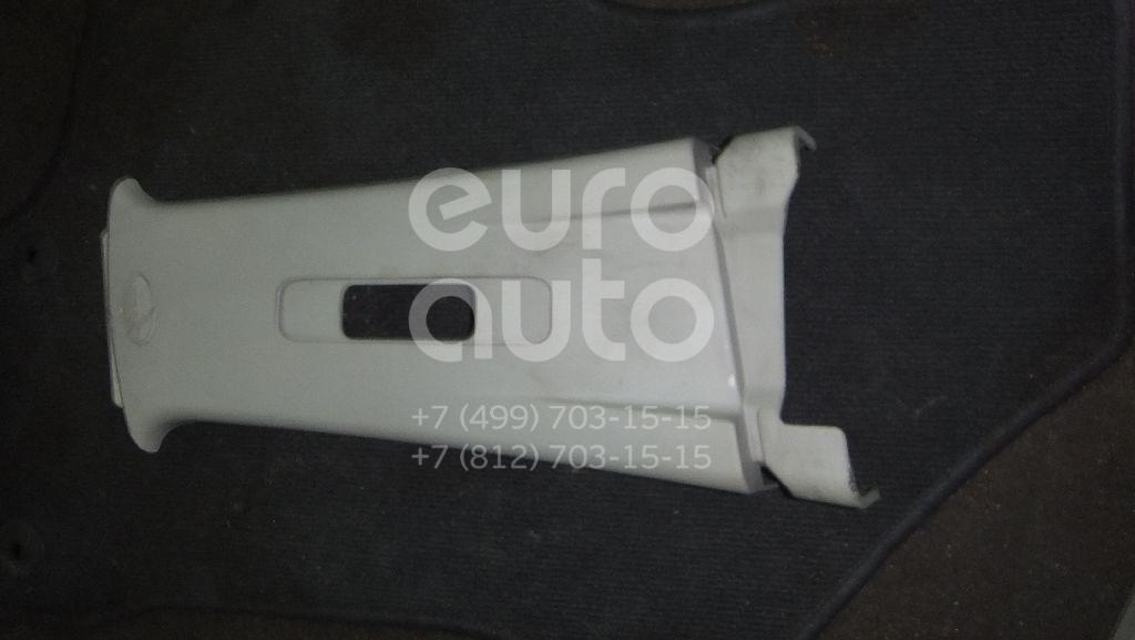 Обшивка стойки для Chevrolet Captiva (C100) 2006-2010 - Фото №1