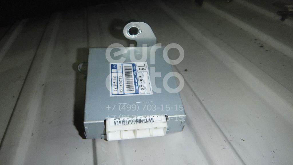 Блок управления АКПП для Chevrolet,Opel Captiva (C100) 2006-2010;Antara 2007-2015 - Фото №1