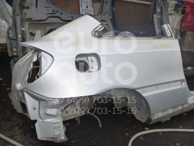 Крыло заднее правое для Mercedes Benz W203 2000-2006 - Фото №1