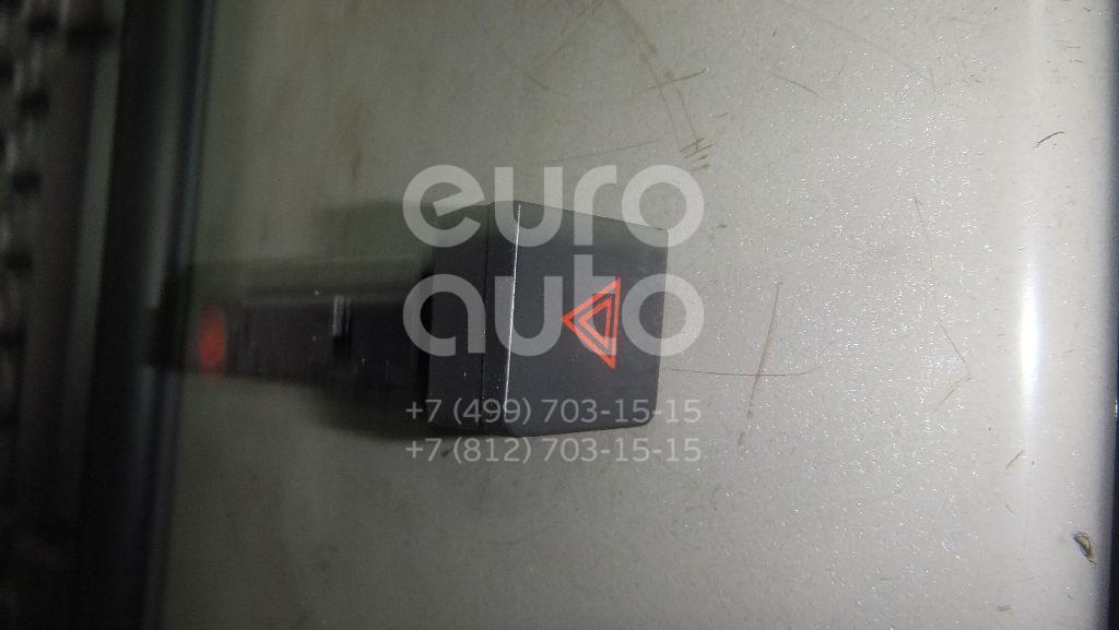 Кнопка аварийной сигнализации для Chevrolet Captiva (C100) 2006-2010 - Фото №1