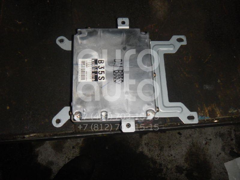 Блок управления двигателем для Mazda 323 (BJ) 1998-2003 - Фото №1