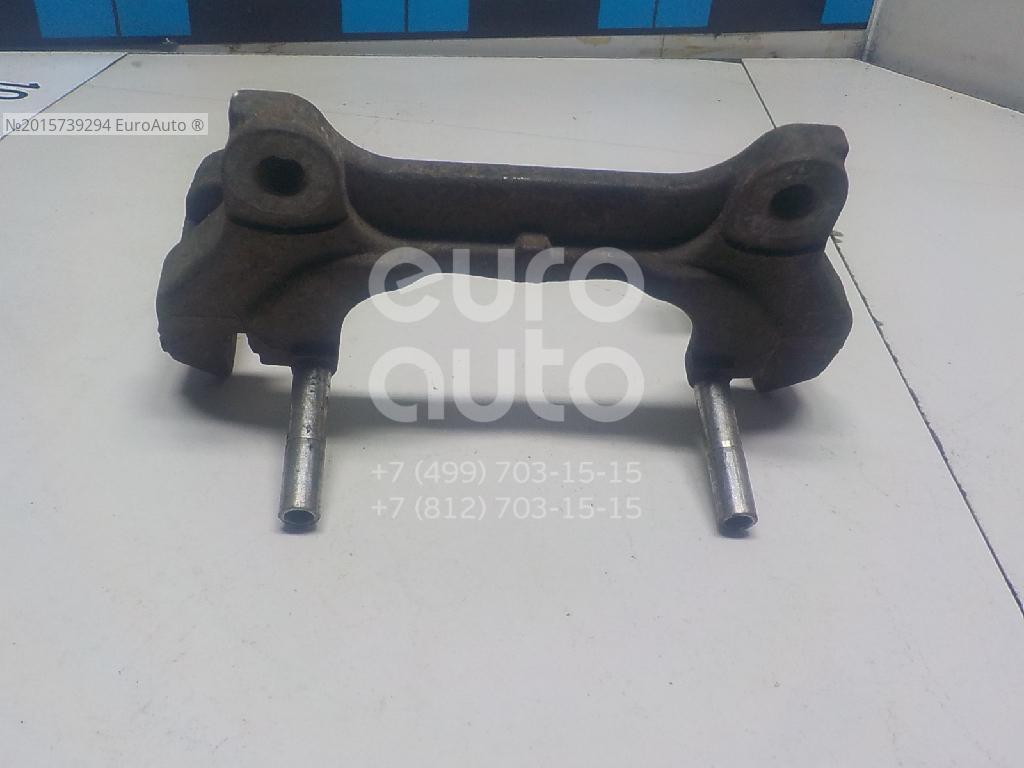 Скоба суппорта переднего для VW Phaeton 2002> - Фото №1