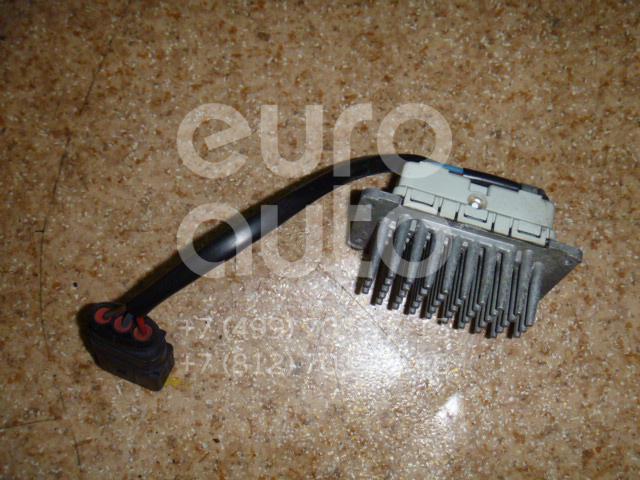 Резистор отопителя для VW Phaeton 2002-2016 - Фото №1