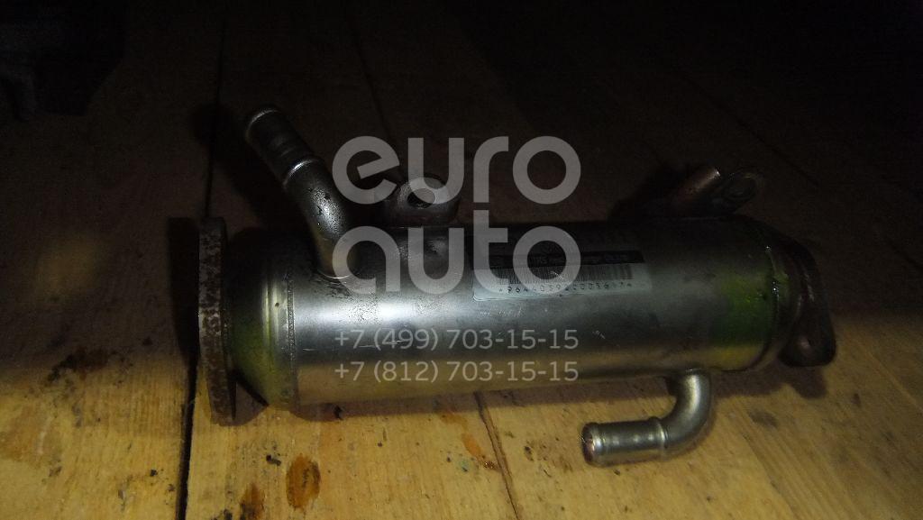 Радиатор системы EGR для Chevrolet,Opel Captiva (C100) 2006-2010;Antara 2007-2015;Lacetti 2003-2013;Epica 2006-2012 - Фото №1