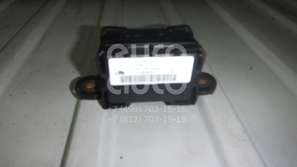 Датчик ускорения для Chevrolet,Opel Captiva (C100) 2006-2010;Antara 2007-2015 - Фото №1