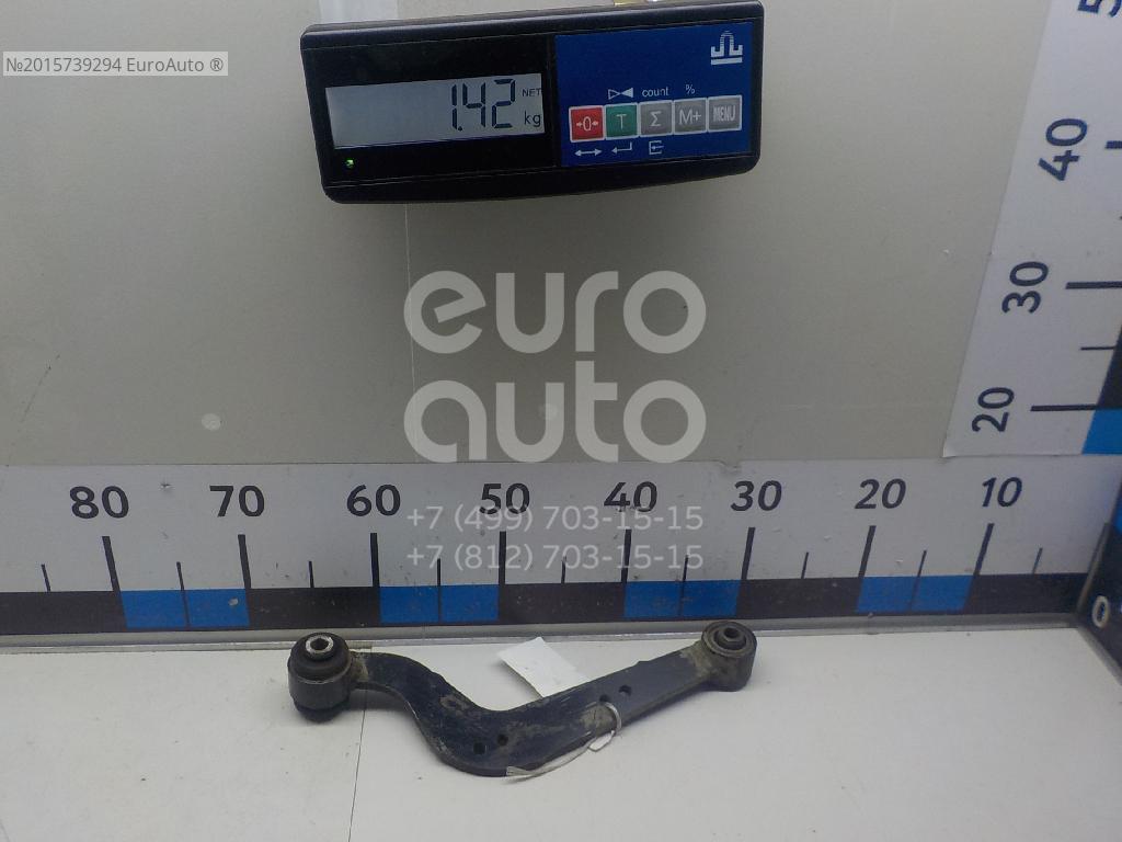 Рычаг задний правый для Toyota,Lexus RAV 4 2006-2013;RAV 4 2013>;NX 200/300H 2014> - Фото №1