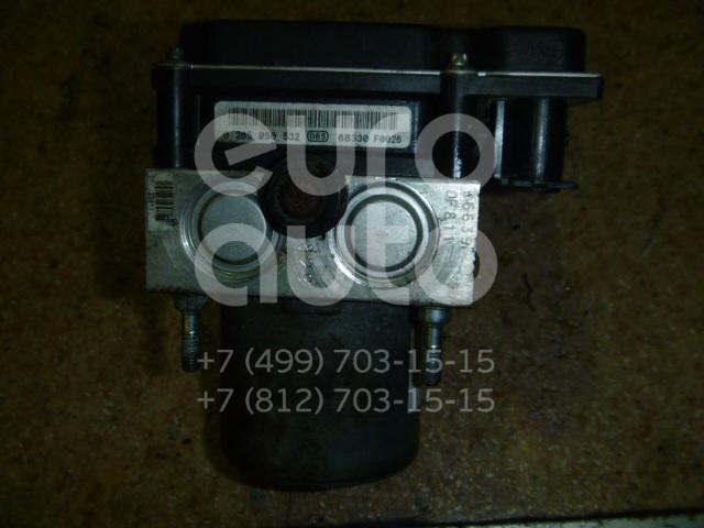 Блок ABS (насос) для Honda Civic 5D 2006-2012 - Фото №1