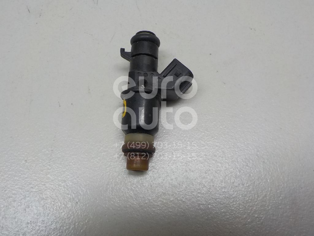 Форсунка инжекторная электрическая для Honda Civic 5D 2006-2012;Jazz 2002-2008 - Фото №1