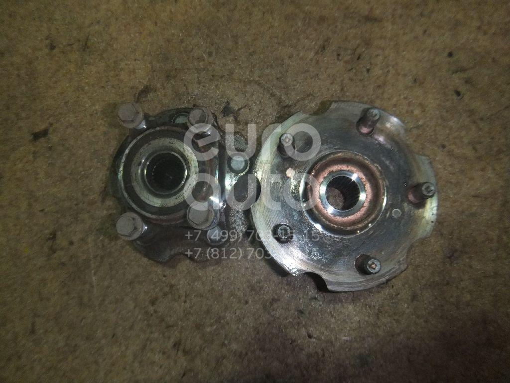 Ступица задняя для Toyota RAV 4 2006-2013;RAV 4 2013> - Фото №1