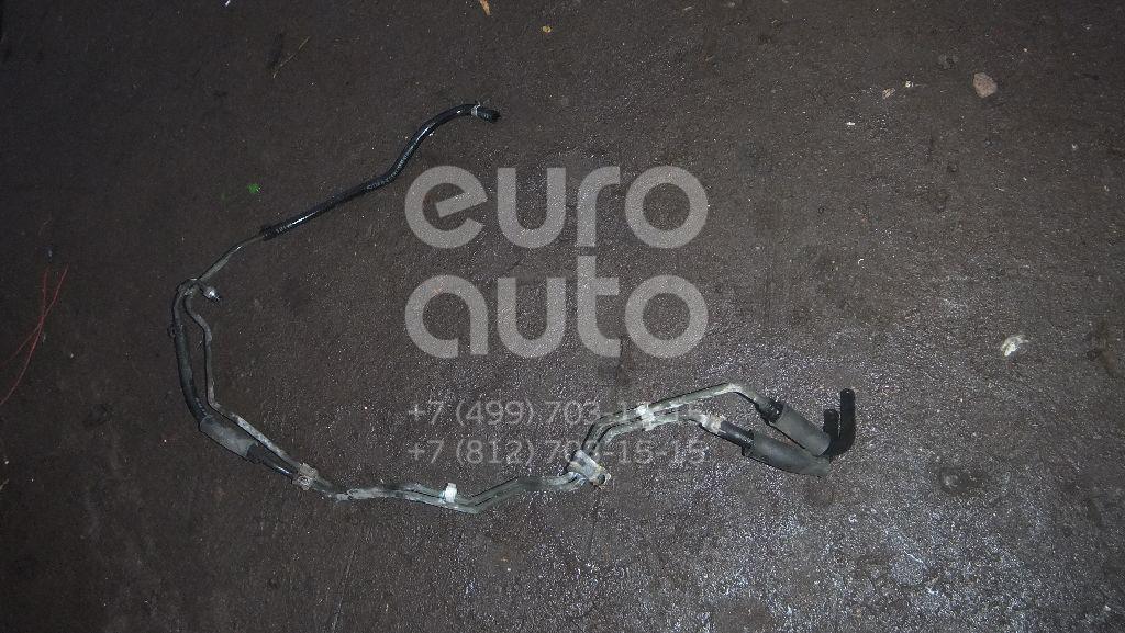 Трубка гидроусилителя для Chevrolet Captiva (C100) 2006-2010 - Фото №1