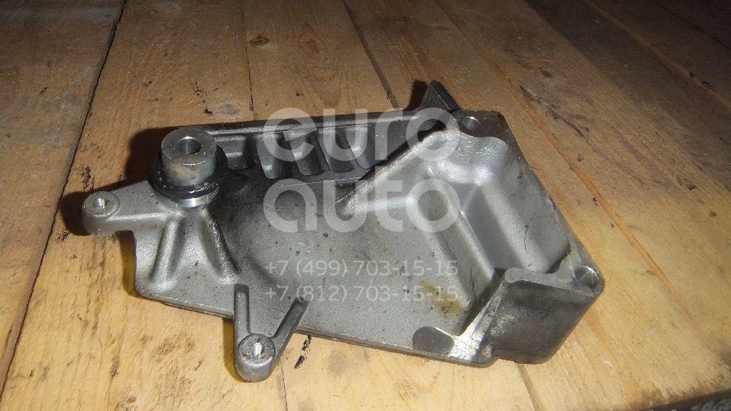 Кронштейн двигателя передний для Chevrolet,Opel Captiva (C100) 2006-2010;Antara 2007-2015 - Фото №1