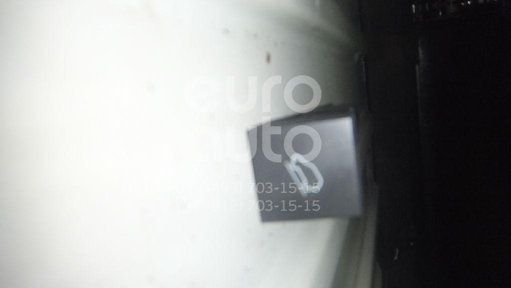 Кнопка помощи спуска со склона для Chevrolet Captiva (C100) 2006-2010 - Фото №1