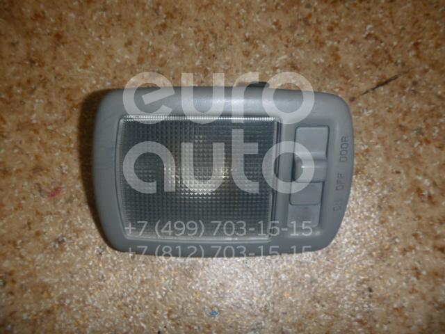 Плафон салонный для Hyundai Tucson 2004-2010 - Фото №1