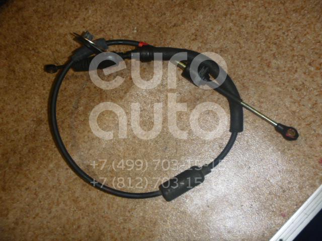Трос КПП для Hyundai Tucson 2004-2010 - Фото №1