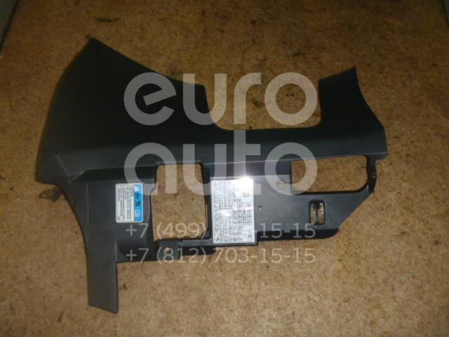 Накладка декоративная для Honda Civic 5D 2006-2012 - Фото №1