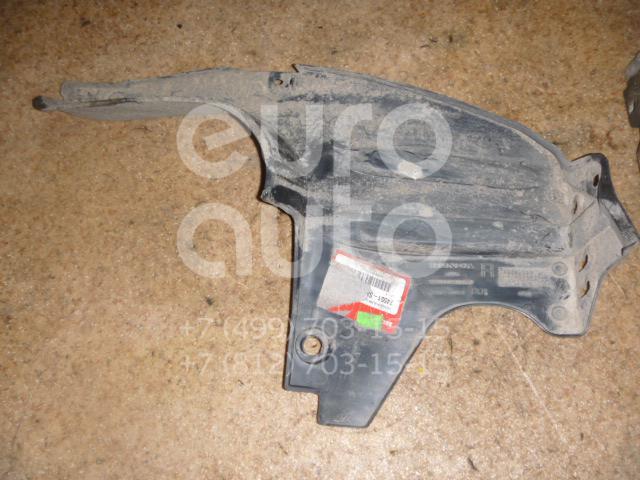 Пыльник (кузов наружные) для Honda Civic 5D 2006-2012 - Фото №1