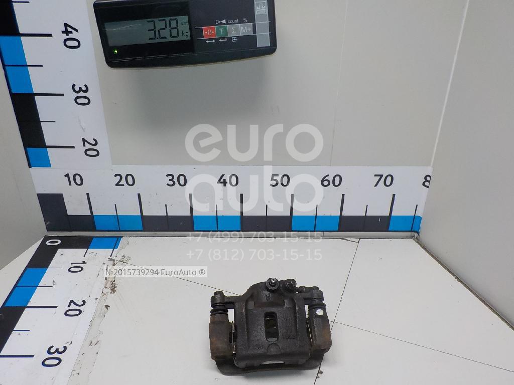 Суппорт тормозной задний правый Kia Carnival 2005-2014; (582304D200)  - купить со скидкой