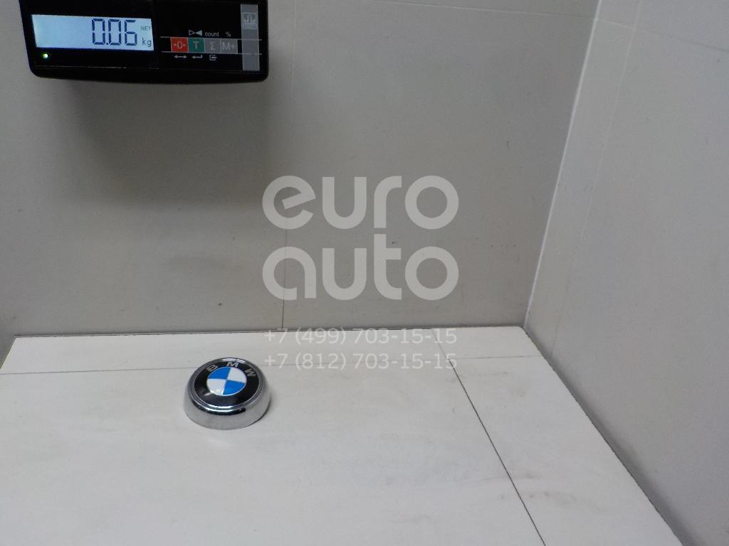 Эмблема на крышку багажника BMW X6 E71 2008-2014; (51147196559)  - купить со скидкой
