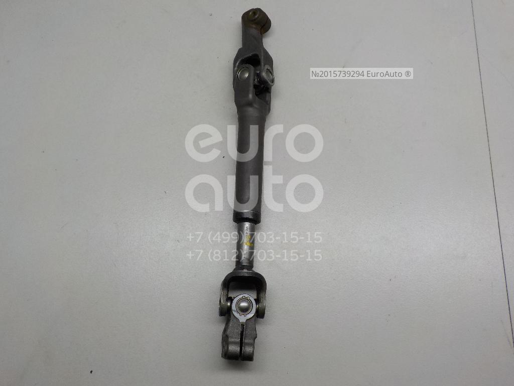 Кардан рулевой для Toyota RAV 4 2006-2013 - Фото №1
