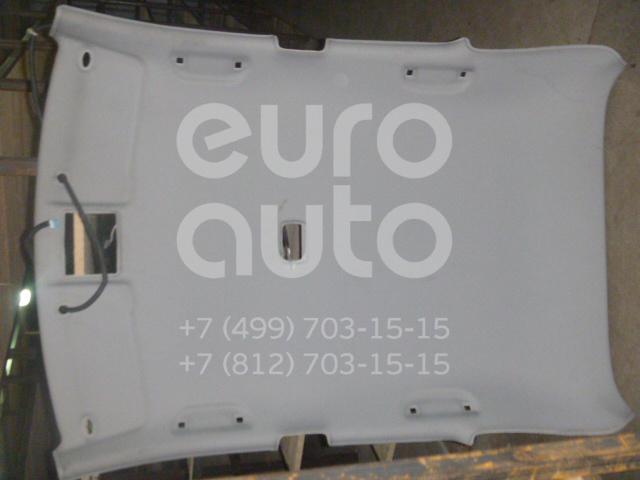 Обшивка потолка для Honda Civic 5D 2006-2012 - Фото №1