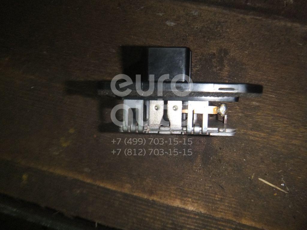 Резистор отопителя для Toyota RAV 4 2006-2013;Auris (E15) 2006-2012;Corolla E15 2006-2013;HiAce H200 2005>;Verso 2009>;RAV 4 2013>;Corolla E18 2013> - Фото №1