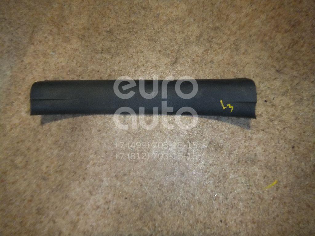 Накладка порога (внутренняя) для Toyota RAV 4 2006-2013 - Фото №1