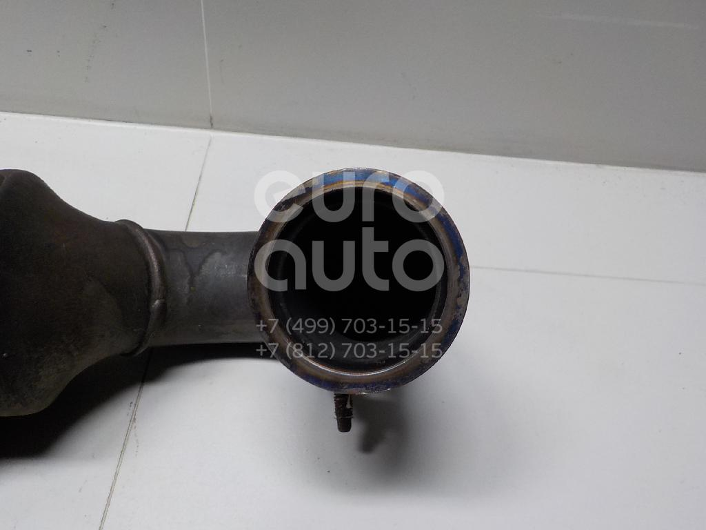 Катализатор для Chevrolet,Opel Captiva (C100) 2006-2010;Antara 2007-2015 - Фото №1