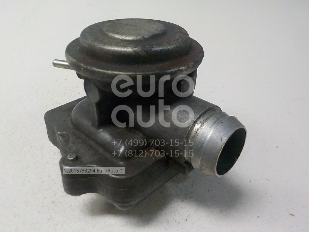 Клапан рециркуляции выхлопных газов для Mercedes Benz W221 2005-2013;C209 CLK coupe 2002-2009;W164 M-Klasse (ML) 2005-2011;W211 E-Klasse 2002-2009;CL203 CLC 2008> - Фото №1