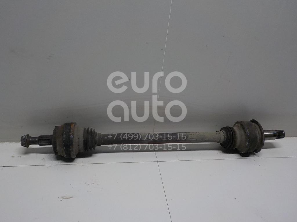 Полуось задняя для Mercedes Benz W221 2005-2013;W204 2007>;W212 E-Klasse 2009> - Фото №1