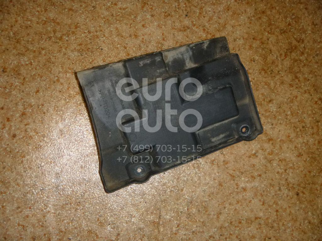 Направляющая заднего бампера правая для Hyundai Santa Fe (CM) 2006-2012 - Фото №1