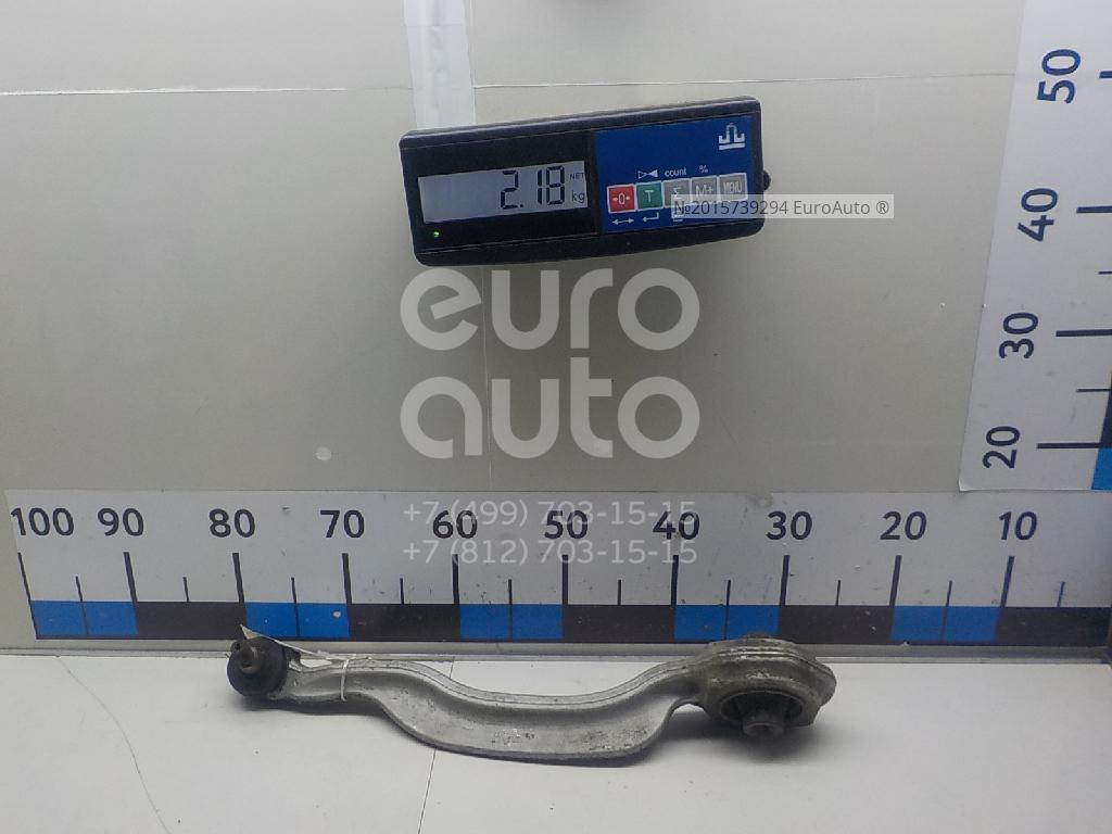 Рычаг передний нижний левый для Mercedes Benz W221 2005-2013 - Фото №1