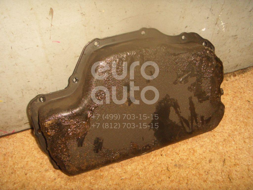Поддон масляный двигателя для Mercedes Benz W221 2005-2013;R230 SL 2001-2012;W203 2000-2006;C209 CLK coupe 2002-2009;W219 CLS 2004-2010;W204 2007>;R171 SLK 2004-2011;W207 E-Coupe 2009> - Фото №1