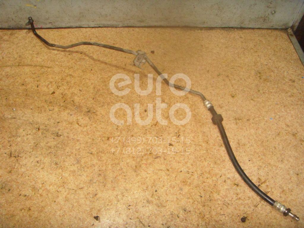 Трубка системы охлаждения АКПП для Mercedes Benz W221 2005-2013 - Фото №1