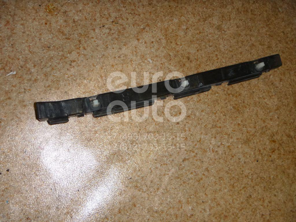 Направляющая заднего бампера правая для Hyundai Santa Fe (CM) 2005-2012 - Фото №1