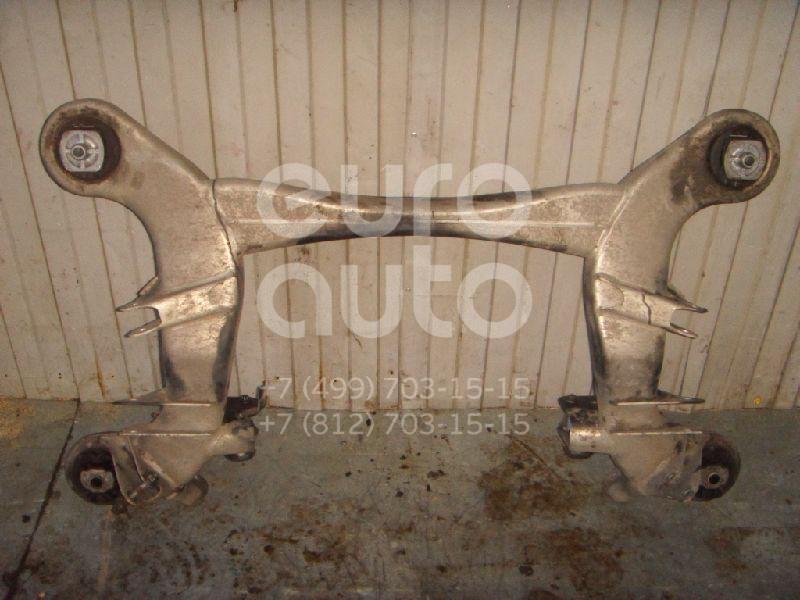 Балка задняя для Mercedes Benz W221 2005-2013 - Фото №1