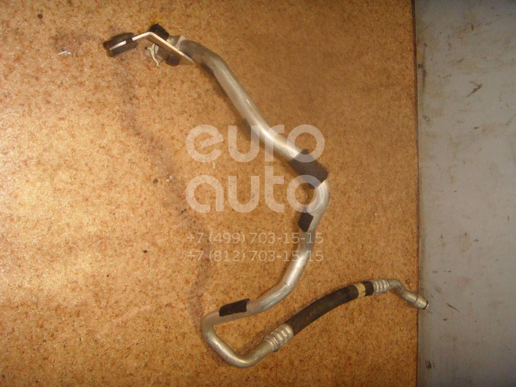 Трубка кондиционера для Mercedes Benz W221 2005-2013;W216 coupe 2006-2014 - Фото №1