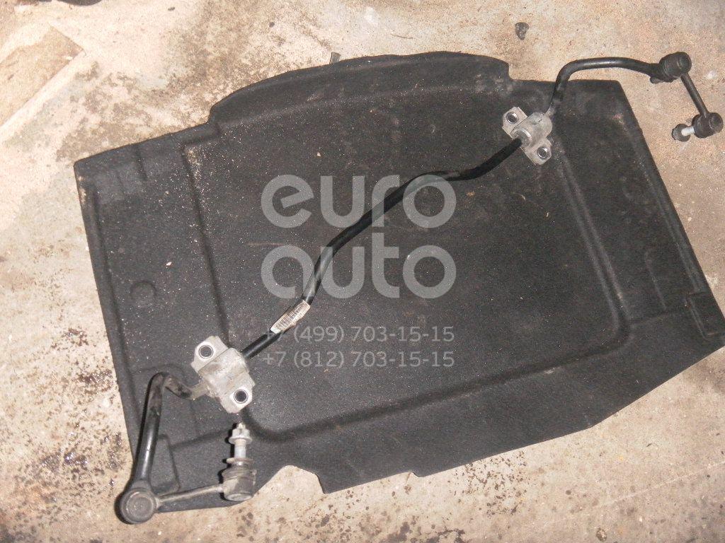 Стабилизатор задний для Mercedes Benz W251 R-Klasse 2005> - Фото №1
