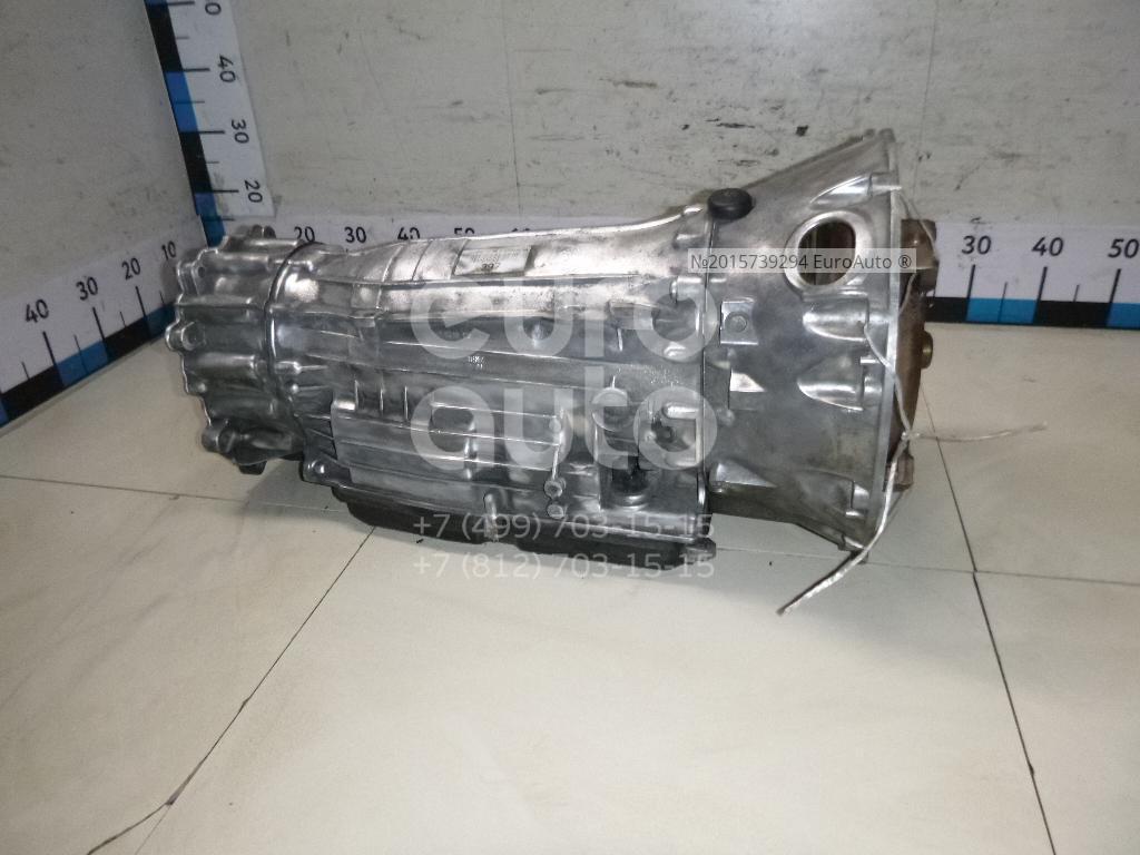 АКПП (автоматическая коробка переключения передач) для Mercedes Benz W251 R-Klasse 2005> - Фото №1
