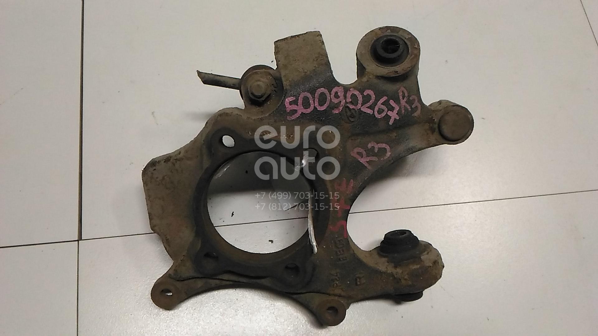 Кулак поворотный задний правый для Hyundai Santa Fe (CM) 2005-2012;ix55 2008> - Фото №1