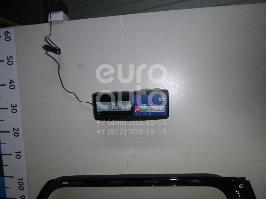 Купить Дверь задняя правая VW Golf V 2003-2009; (1K9833056)