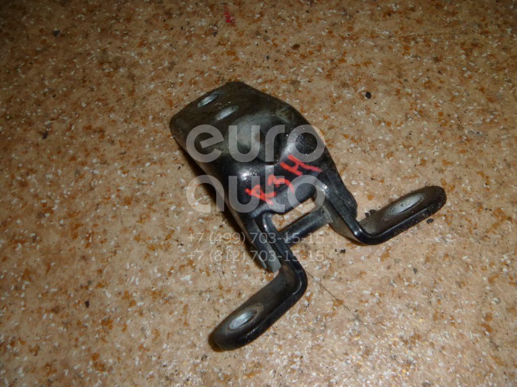 Петля двери задней правой нижняя для Hyundai Santa Fe (CM) 2006-2012 - Фото №1
