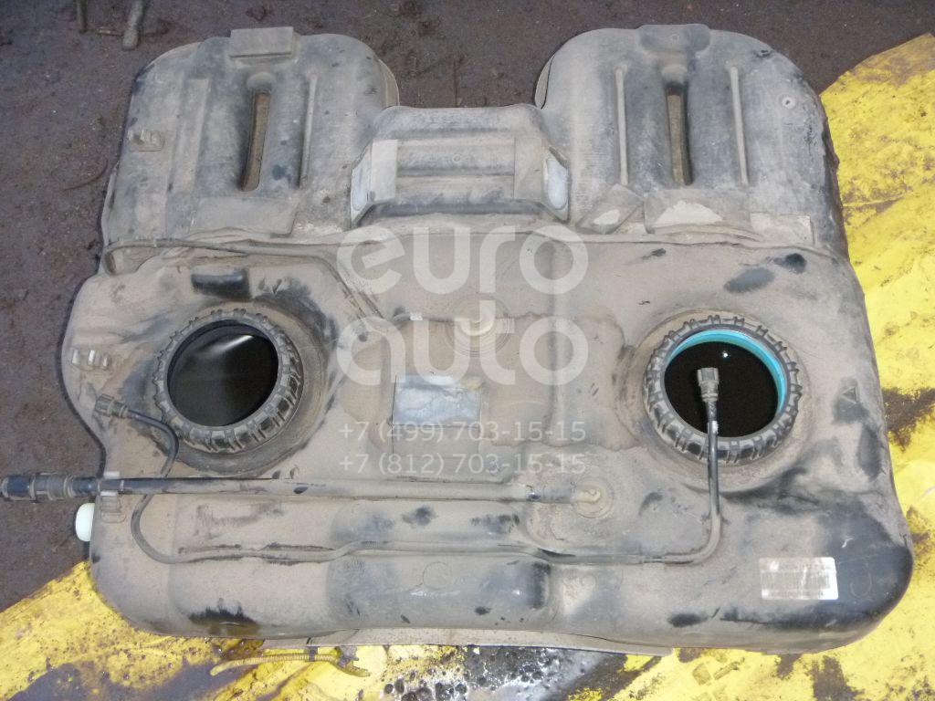 Бак топливный для Hyundai Santa Fe (CM) 2006-2012 - Фото №1
