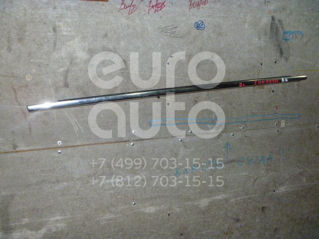 Накладка стекла заднего правого для VW Passat [B6] 2005-2010 - Фото №1