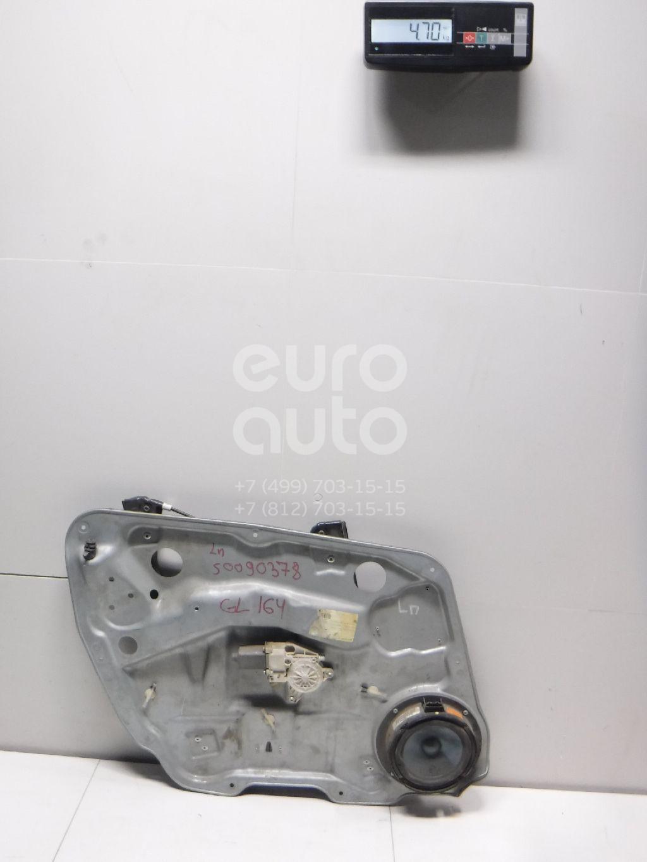 Стеклоподъемник электр. передний левый для Mercedes Benz GL-Class X164 2006-2012;W164 M-Klasse (ML) 2005-2011 - Фото №1