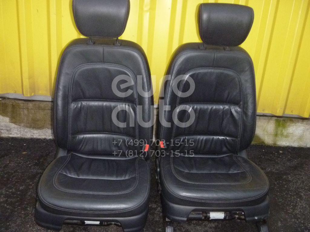 К-кт сидений для Hyundai Grandeur (IV) 2005-2010 - Фото №1
