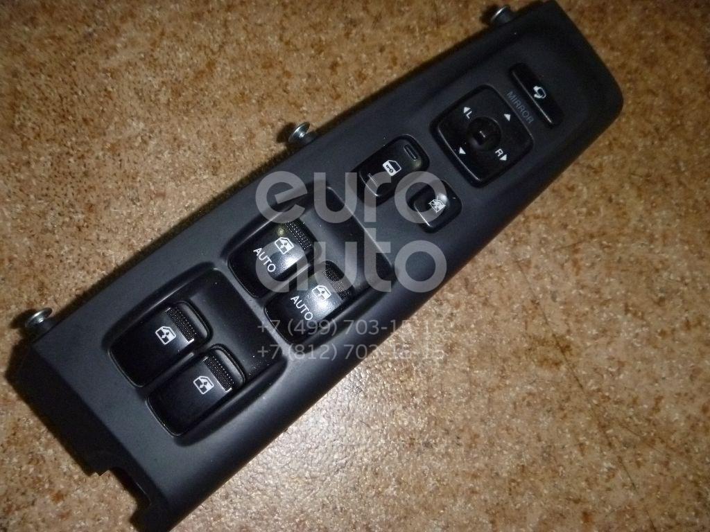 Блок управления стеклоподъемниками для Hyundai Grandeur (IV) 2005-2010 - Фото №1