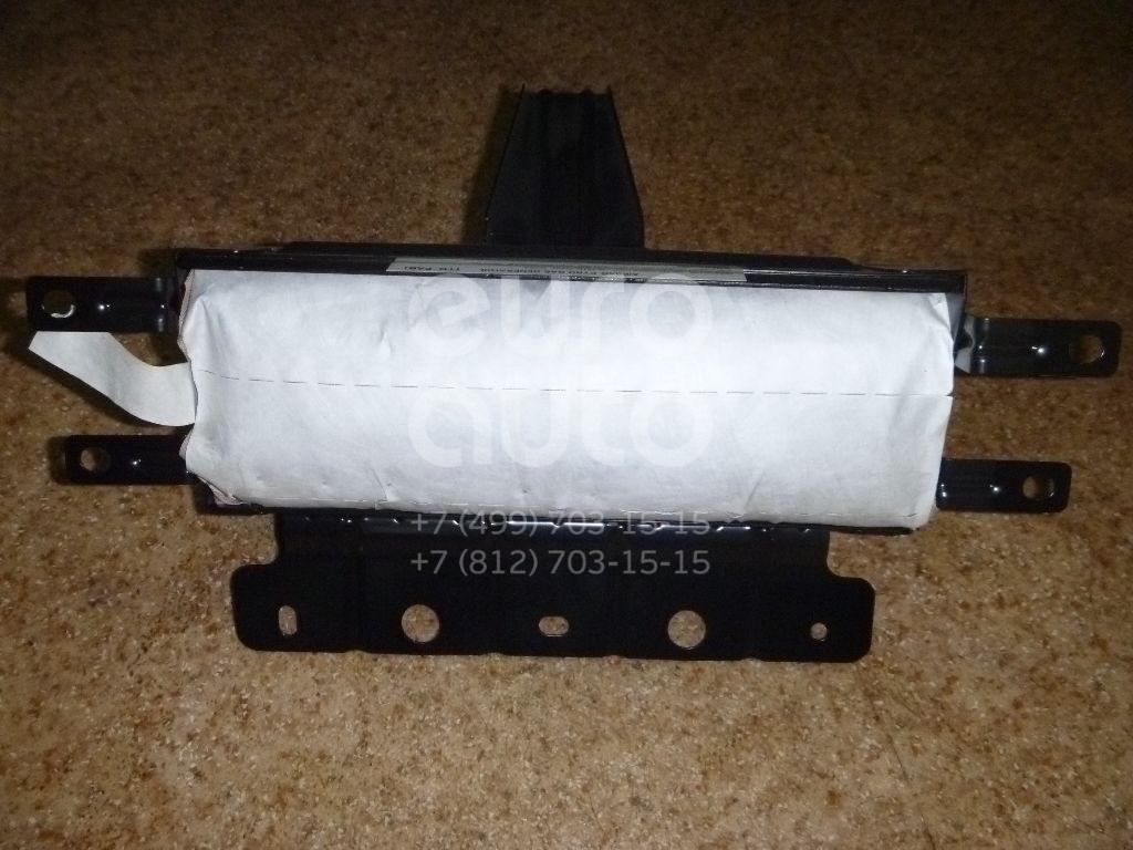 Подушка безопасности пассажирская (в торпедо) для Hyundai Grandeur (IV) 2005-2010 - Фото №1