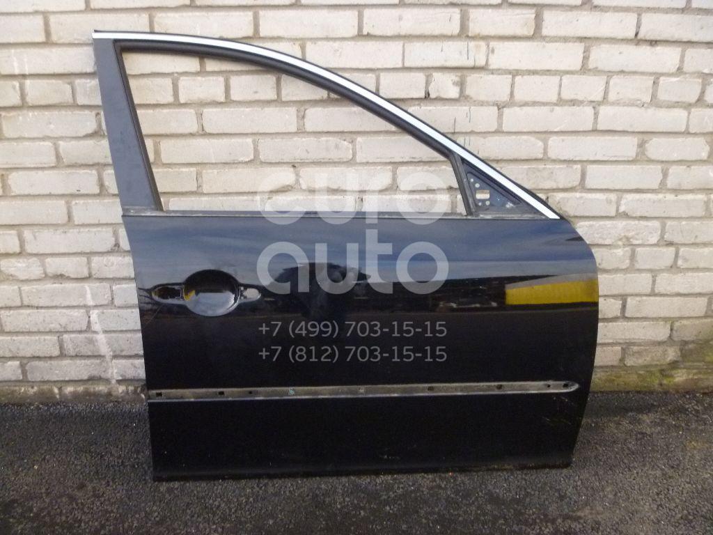 Дверь передняя правая для Hyundai Grandeur (IV) 2005-2010 - Фото №1